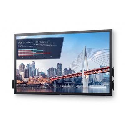 "Dell C7520QT 75"" Interactive Touch Monitor"