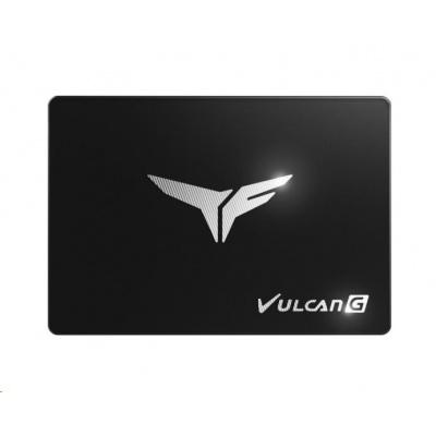 "T-FORCE SSD 2.5"" 512GB VULCAN G (560/500 MB/s)"