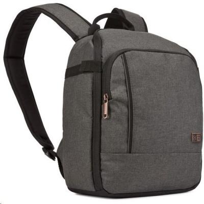 """Case Logic batoh Era CEBP104 pro fotoaparát s objektivem a tablet 10,5"""", tmavě šedá"""