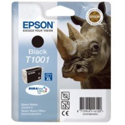 "EPSON ink čer Stylus Office ""Nosorožec"" B40W/SX600FW (T1001)"