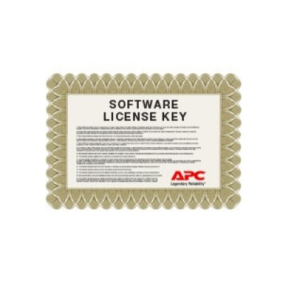 APC StruXure Central, 25 Node License Only