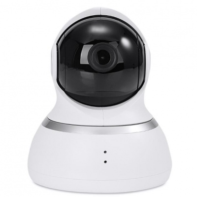 YI Dome Home 1080P - domácí IP kamera, bílá