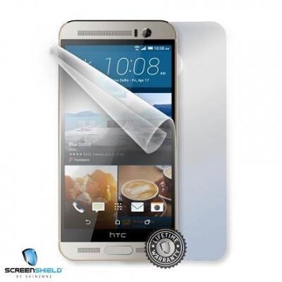ScreenShield fólie na celé tělo pro HTC One M9+