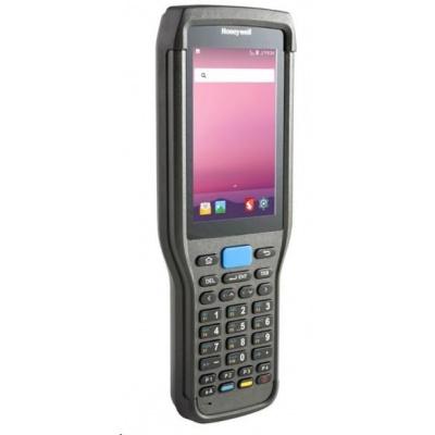 Honeywell EDA60K, 2D, USB, BT, Wi-Fi, num., kit (USB), Android