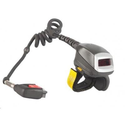 Zebra RS4000, long kabel, 1D, kit