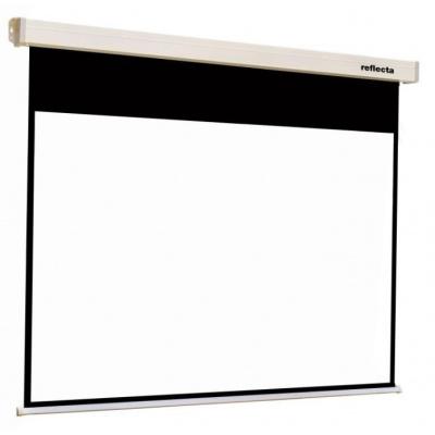 Reflecta ROLLO Crystal Lux (300x226cm, 16:10, viditelné 290x181cm) plátno roletové