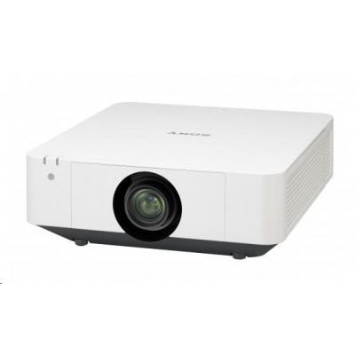 SONY projektor VPL-FH60L, 3LCD BrightEra, WUXGA (1920x1200), 5000 lm Lens Less