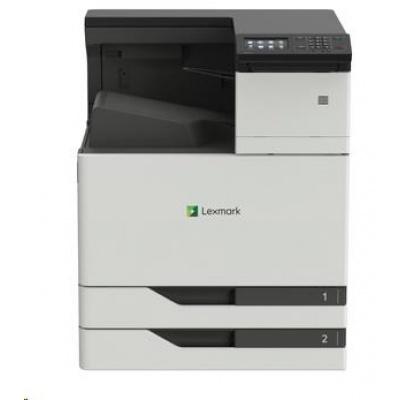 LEXMARK barevná tiskárna CS923de, A3, 55ppm,1024 MB, barevný LCD displej, duplex, USB 2.0, LAN