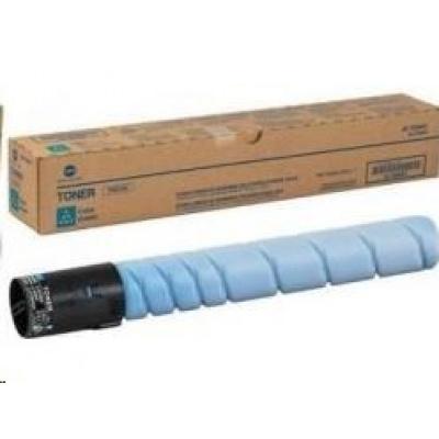 Minolta Toner TN-324C, azurový do bizhub C258, C308, C368 (26k)