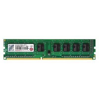 DIMM DDR3L 4GB 1600MHz TRANSCEND 1Rx8 CL11