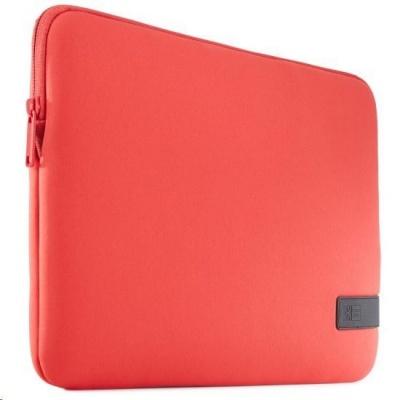 """Case Logic pouzdro Reflect REFPC113PR pro notebook 13"""", oranžová lososová"""