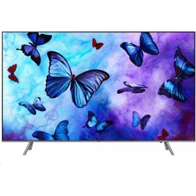 "BAZAR-SAMSUNG QE55Q6FN Smart QLED TV, 55"" 138 cm, UHD 3840x2160, DVB-T/T2/S/S2/C, Tizen OS, HDR 1000, WiFi, HbbTV 2.0"