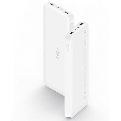 Xiaomi 10000 mAh Redmi Power Bank