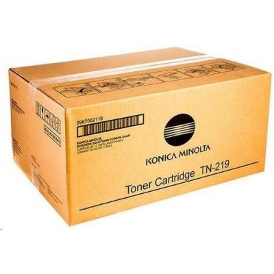 Minolta Toner TN-219 do bizhub 25e