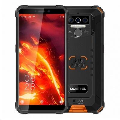 Oukitel WP5 Pro Orange