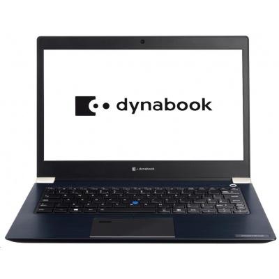 """Toshiba/Dynabook (CZ) Portege X30-F-14T, 13.3"""" FHD, i7-8565U, 32GB, 1 TB SSD, UHD620, SmartCard, backlit,LTE, W10P"""