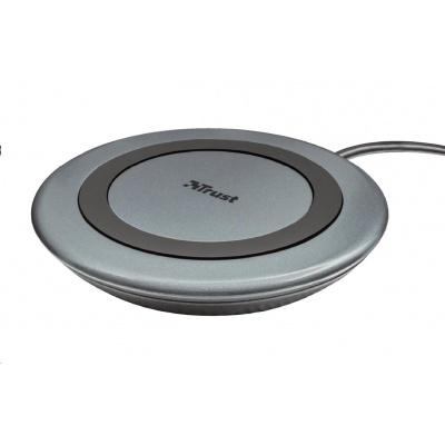 TRUST nabíječka Yudo10 Fast Wireless Charger for smartphones