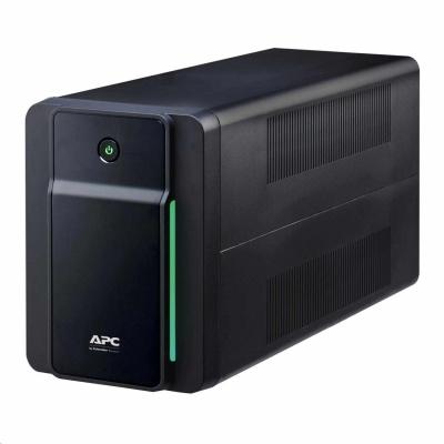 APC Back-UPS 1600VA, 230V, AVR, French Sockets (900W)