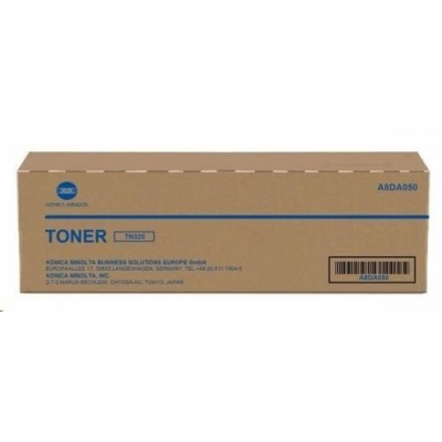 Minolta Toner TN-325, černý pro bizhub 308, 368 (24k)