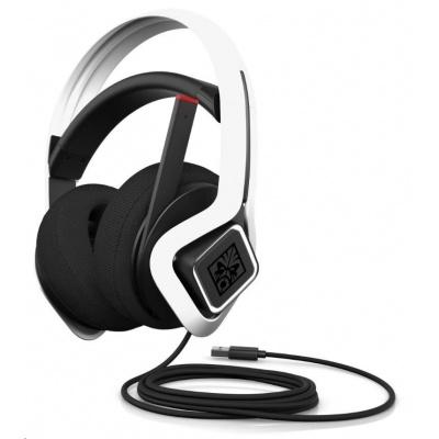 HP OMEN Mindframe Prime Headset White