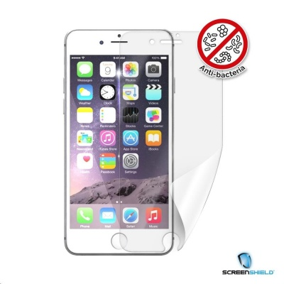 Screenshield fólie na displej Anti-Bacteria pro APPLE iPhone 7 Plus