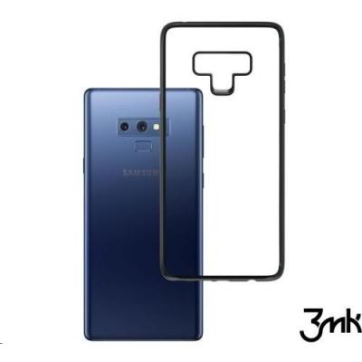 3mk All-Safe ochranný kryt Satin Armor pro Samsung Galaxy Note10+ (SM-N975)