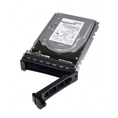 Dell 2.4TB 10K RPM SAS 12Gbps 512e 2.5in Hot-plug Hard Drive CK