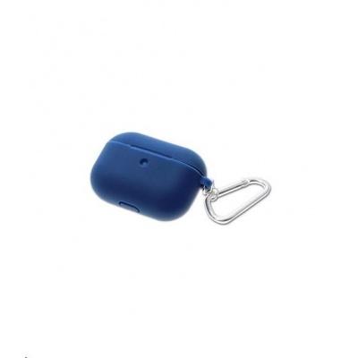4smarts silikonové pouzdro pro Apple AirPods Pro, modrá