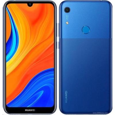 Huawei Y6s, Dual SIM, modrá