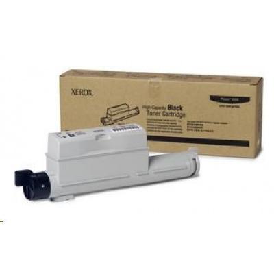 Xerox Inkoustový zásobník objemu 110ml Pigment, černá (Black) pro 7142 Bowfin