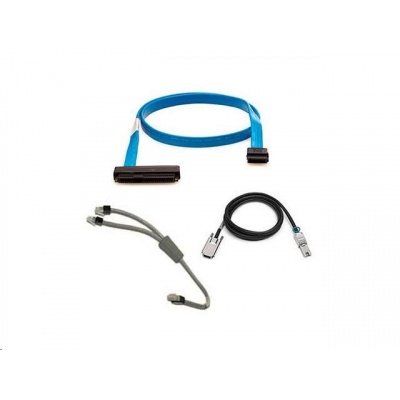 HPE X200 V.24 DTE 3m Serial Port Cable