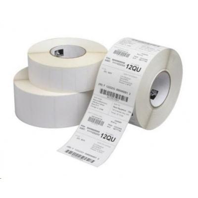 Zebra etikety Z-Select 1000T 102x64mm, 2,200 etiket
