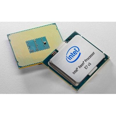 CPU INTEL XEON E7-4809 v3, LGA2011-1, 2.00 Ghz, 20M L3, 8/16, tray (bez chladiče)