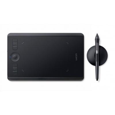 Wacom Intuos Pro S - grafický tablet