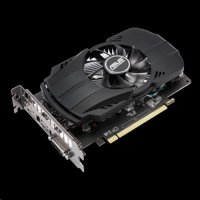 ASUS VGA AMD Radeon™ PH-550-2G, RX 550, 2GB GDDR5, 1xDVI, 1xHDMI, 1xDP