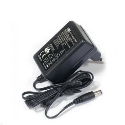 MikroTik  SAW30-240-1200GR2A, napájecí adaptér 24V 1,2A, 29W, zalomený konektor