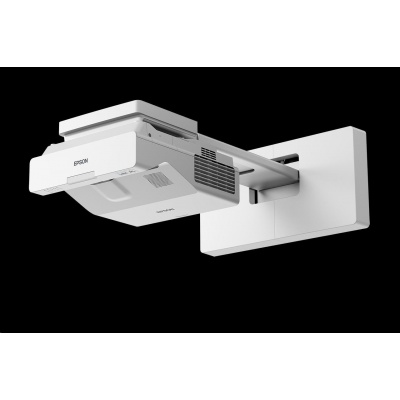 EPSON projektor EB-735F - 1920x1080, 3600ANSI, HDMI, VGA, LAN,WiFi, 30000h ECO životnost lampy