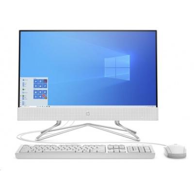 HP PC AiO 22-df0005nc,LCD 21.5 FHD AG,Core i3-1005G1 1.2GHz,GB  8 DDR4 3200,512 GB SSD,Intel Internal Graphics,Win10