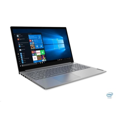 "LENOVO NB ThinkBook 15-IIL - i7-1065G7@1,3GHz,15.6"" FHD IPS mat,16GB,1TBSSD M.2,HDMI,USB-C,cam,backl,W10P,1r carryin"