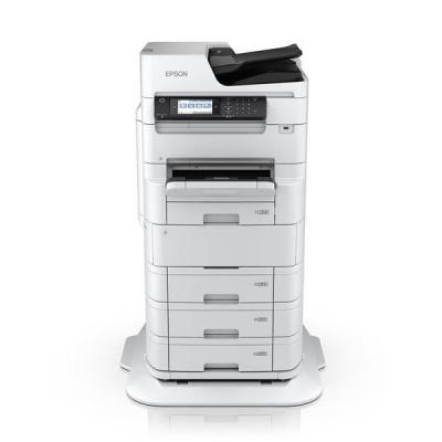 EPSON tiskárna ink EPSON WorkForce Pro WF-C879RD3TWFC ,( 4v1, A3+, 34ppm, Ethernet, WiFi (Direct))