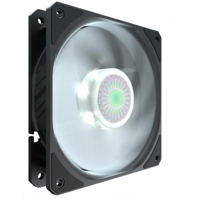 Cooler Master ventilátor SickleFlow 120 White
