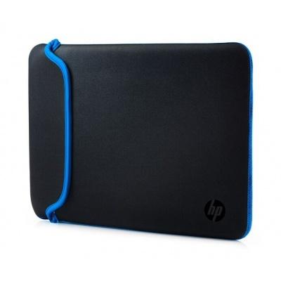 "HP 15.6"" Chroma Sleeve Black/Blue - BAG"