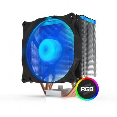 SilentiumPC chladič CPU Fera 3 RGB HE1224