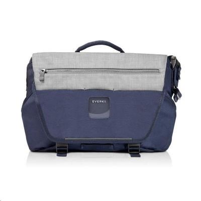 "Everki taška CONTEMPRO BIKE MESSENGER pro notebook 14,1"", modrá"