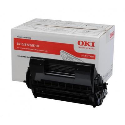Oki Toner pro B710/B720/B730 (15 000 stran)