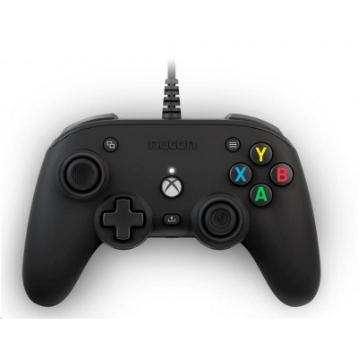 Herní ovladač Nacon Pro Compact – Black