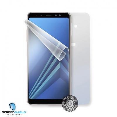 ScreenShield fólie na celé tělo pro SAMSUNG A530 Galaxy A8