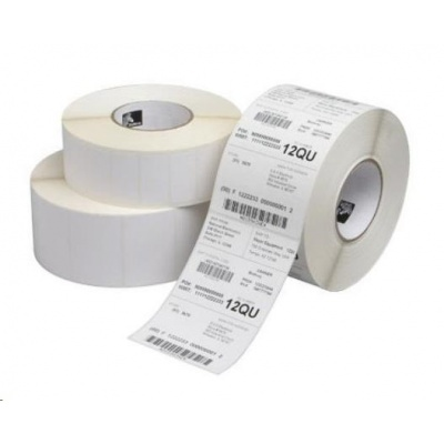 Zebra etikety Z-Select 2000D 25x76mm , 930 etiket