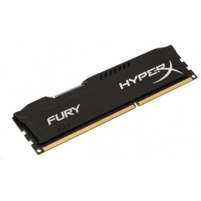 8GB 1866MHz DDR3L CL11 DIMM 1.35V HyperX FURY Black