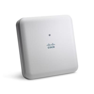Cisco Aironet 1832I - Bezdrátový AP, Mobility Express - 802.11a/b/g/n/ac Wave 2 - Duální pásmo, 1x10/100/1000, PoE, USB